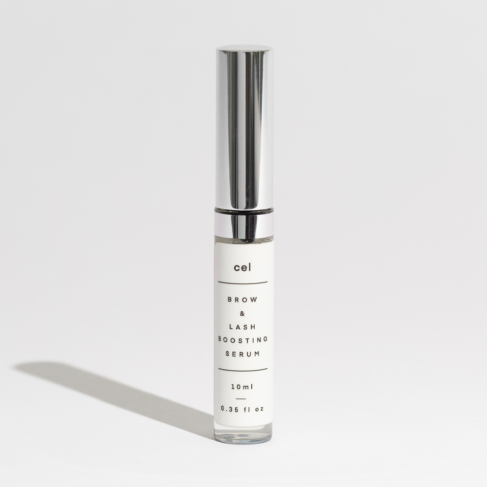 CEL Brow and Lash Boosting Serum