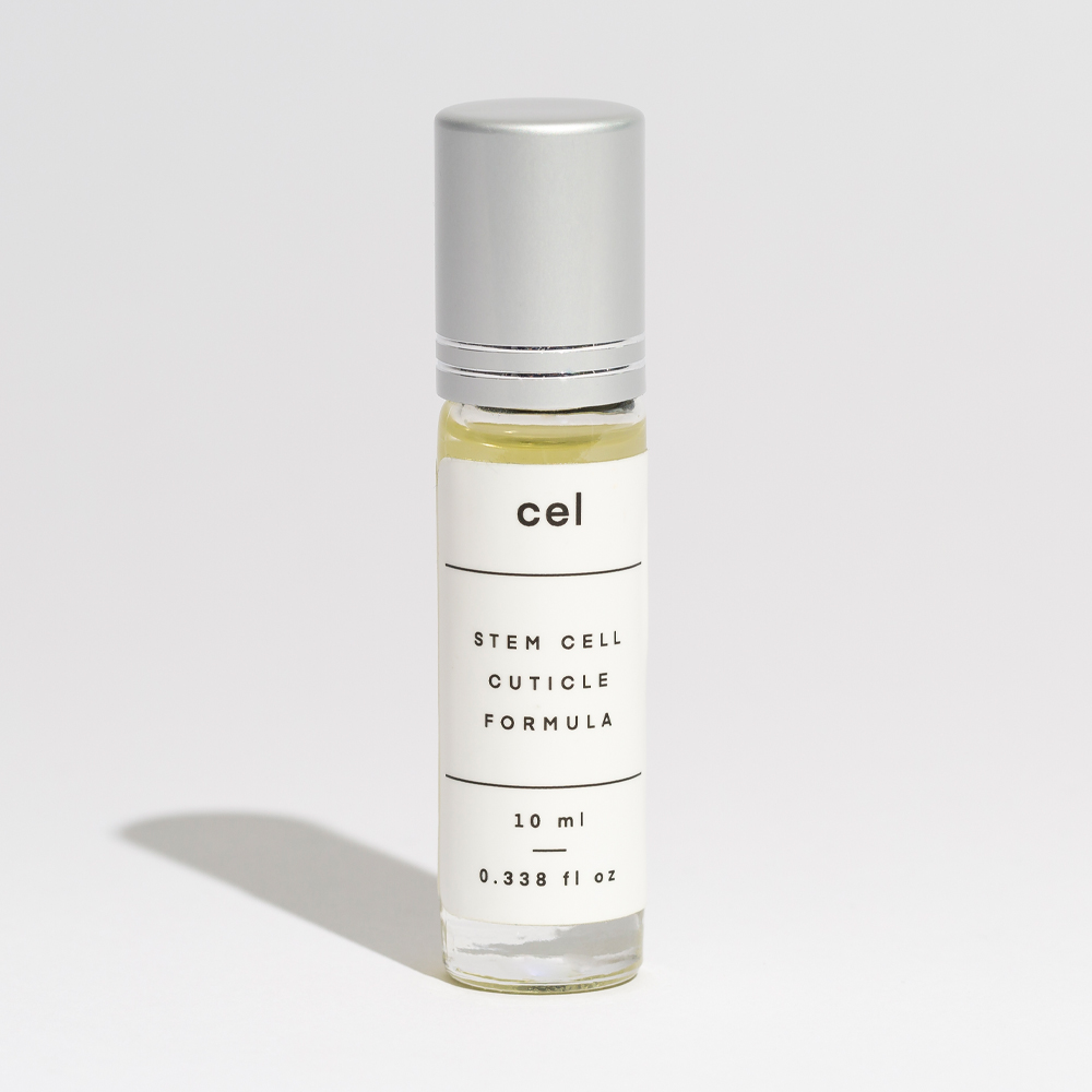 Cel Stem Cell Cuticle Formula