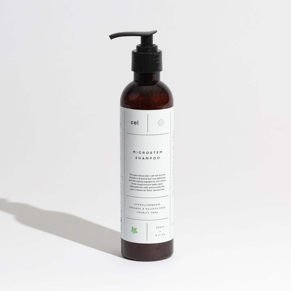 stem cell shampoo