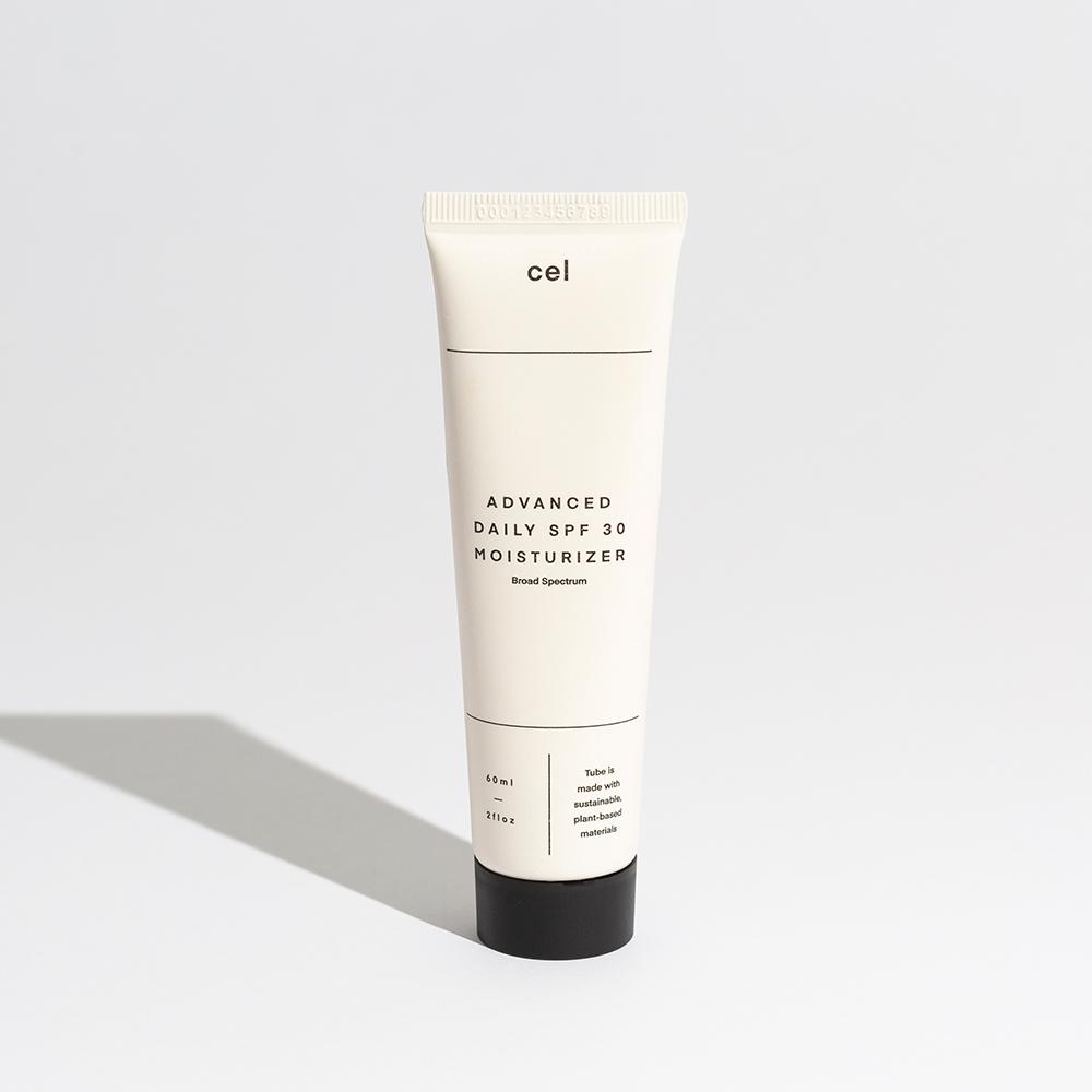 SPF 30 moisturizer